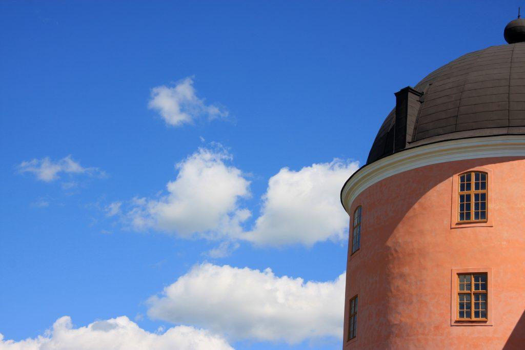Fredens Hus Uppsala slott